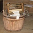 Manuaalne pesumasin