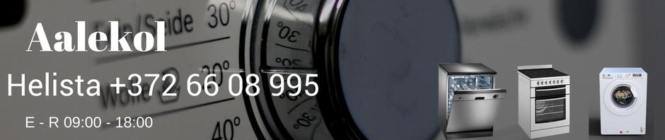 3ef3be99c89 Kodumasinad korda! | Kodumasinate remont ja hooldus